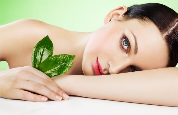 Kroppspleie og kosmetikk